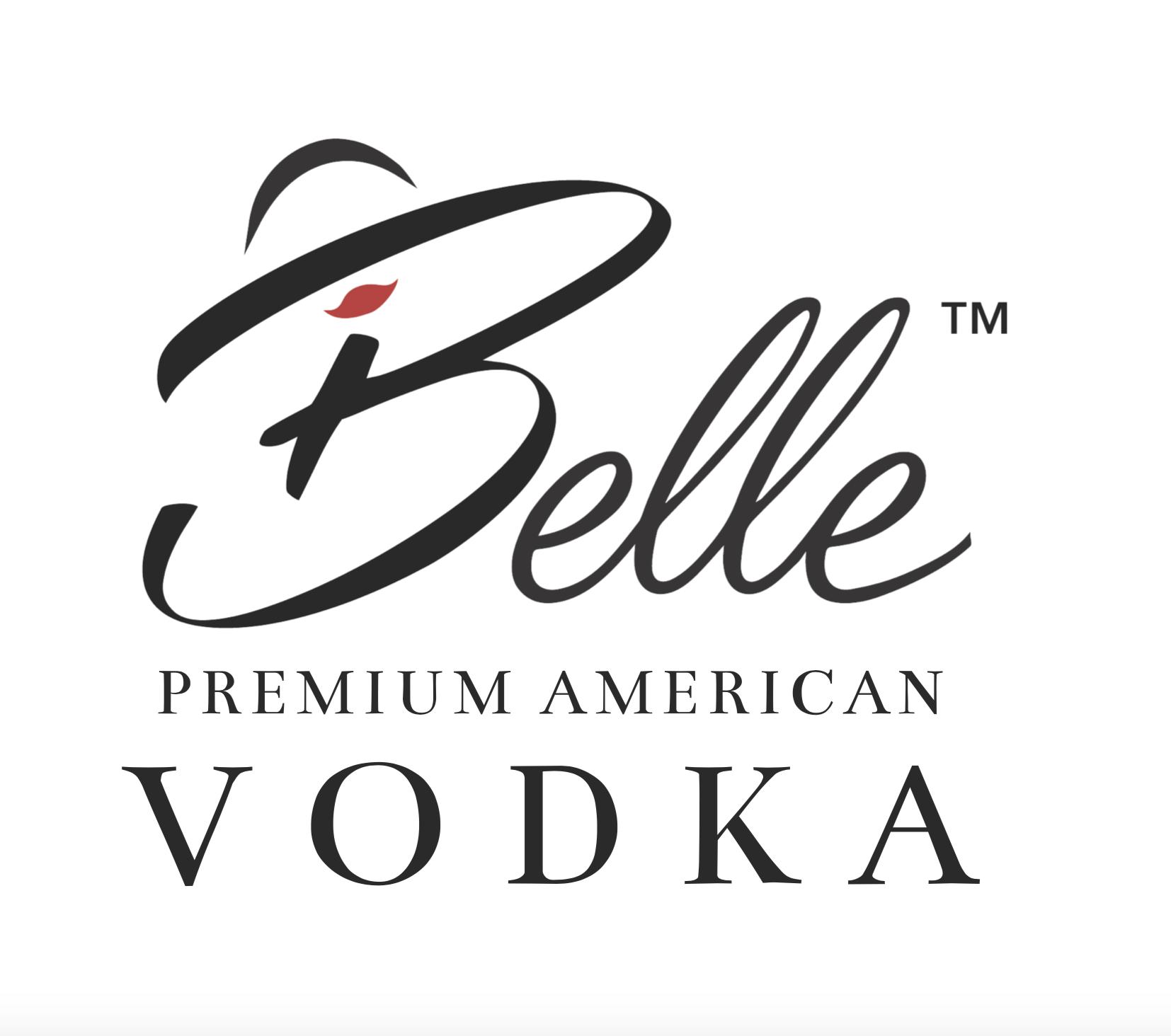 Belle Premium American Vodka